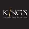 Sushi King's logo