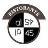 Al 45 logo