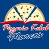 Pizzeria Kebab Marcos logo