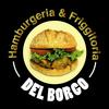 Hamburgeria del Borgo logo