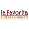 Pizzeria La Favorita logo
