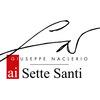 Logo ai sette santi