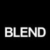 Logo blend 01b