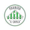 """Piadineria """"Il Chiosco"""" logo"""