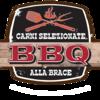 BBQ & GRILL logo
