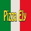 Pizza Ely logo