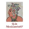 El MexicanristO' Q.in logo