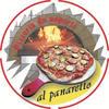 Al Panaretto logo