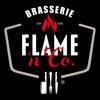 Flame'n Co. Castelfranco logo