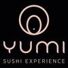 Yumi Sushi Experience logo