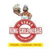 King grill kebab