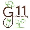 Logo g11 a colori