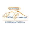 Logo pizzeria nonna giovanna