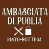 Ambasciata di Puglia logo