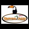 Logo tropicalpizza