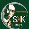 SKK Kabab logo