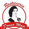Logo donna mar%c3%ac