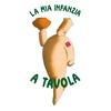 La Mia Infanzia a Tavola logo
