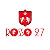 Rosso 27 logo