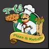 Ali Pizza e Kebab logo