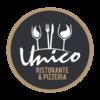 Unico ristorante logo web