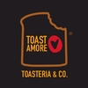 Toast Amore logo