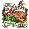 Beer stop maranello