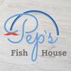 Logo pep's fish