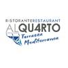 Logo alquarto terrazza mediterranea