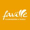 Faville logo