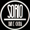 Sorio Food Delivery logo