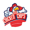 Chicken and Chips logo