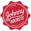 Johnny Rockets Flaminia logo