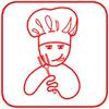 Cuoco rosso 300dpi
