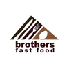 Brothers Fast Food logo