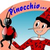 Pinocchio snc logo