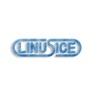 Linus ice logo