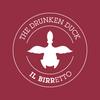 The Drunken Duck  logo