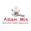 Asian mix