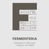 Logo fermento srls