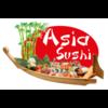 Asia sushi logo