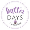 Butter Days logo