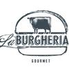La Burgheria logo