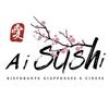Ai Sushi logo