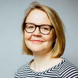 Andrea Svanbäck Förlaget
