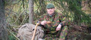 Patrik Berghäll Författarpanorama Förlaget