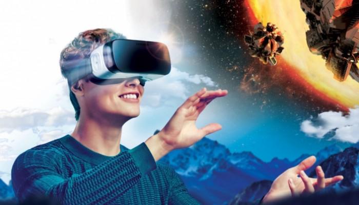 الواقع الافتراضي.. ضيف جديد بمهرجان القاهرة السينمائي الـ40