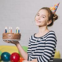 Okazje / Urodziny