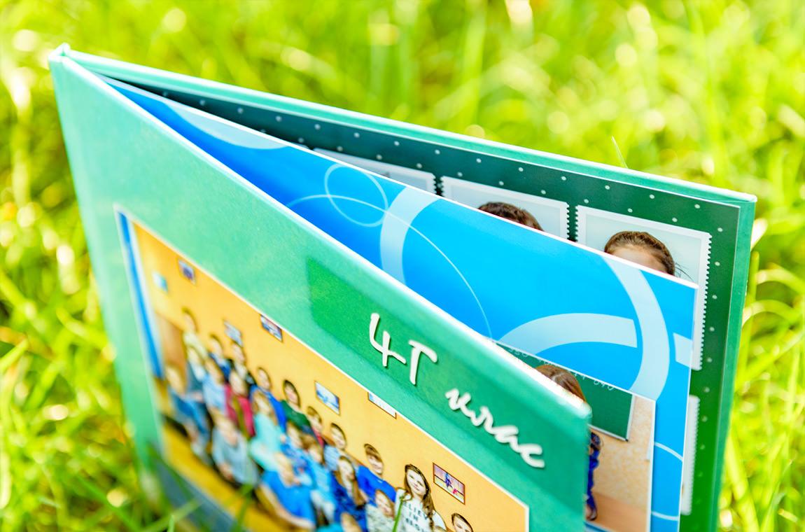 выпускной фотоальбом в садик киев цена