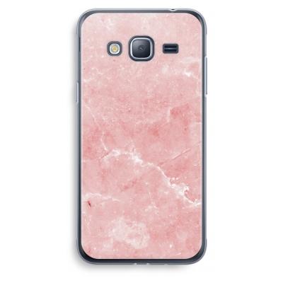 cover samsung galaxy j3 2016 rosa